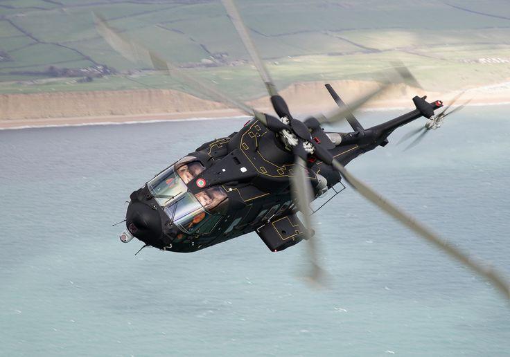 https://flic.kr/p/QgUbY6 | Italian Air Force AW101/HH101A CAESAR