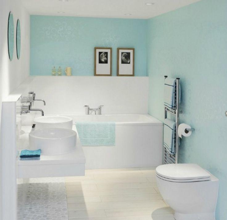 Contemporary Buddha Beach Bathroom Decor: 17 Best Ideas About Seaside Bathroom On Pinterest