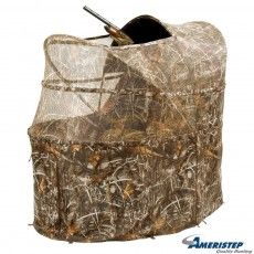 Ameristep Wingshooter Chair Blind- RTMX-4