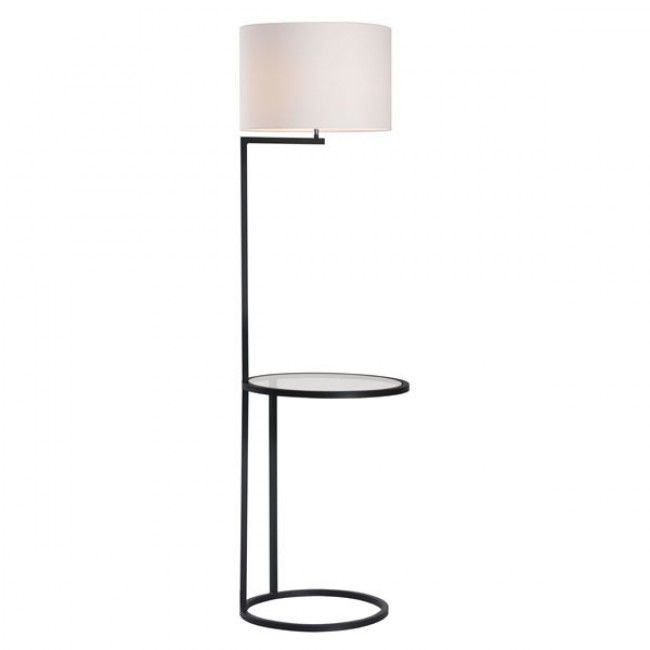 50313 Swift Floor Lamp Alwine Haus