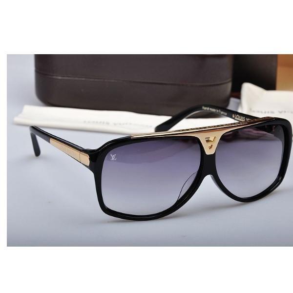 Louis Vuitton Mens Evidence Sunglasses 4 -  675.00   Stuff to Buy    Pinterest   Louis lunette de soleil ... cc1d97799ed