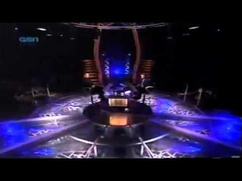 John Carpenter returns to Who wants to be a Millionaire - YouTube