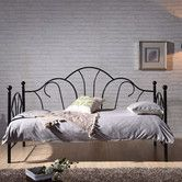 Found it at Wayfair.ca - Metal Daybed
