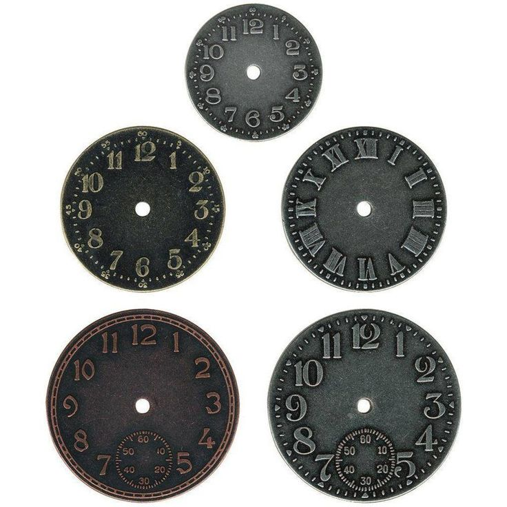 The 25+ best Clock faces ideas on Pinterest Clock face printable - clock face template