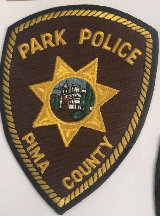 Pima County Arizona AZ Park Police Patch Marshal Sheriff • $8.00 - PicClick