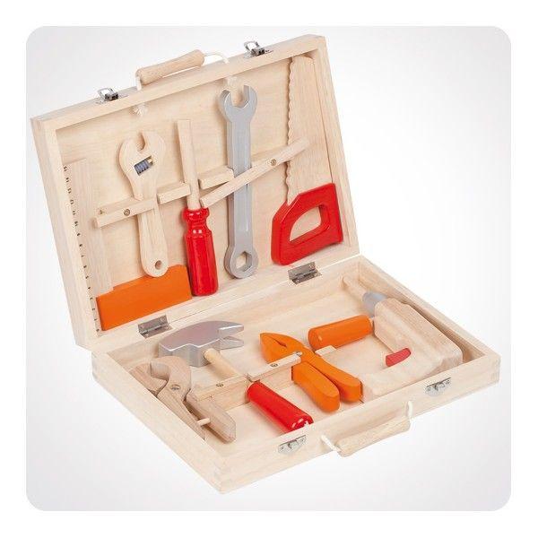 1000 id es sur le th me malette outils sur pinterest en - Malette outils enfant ...