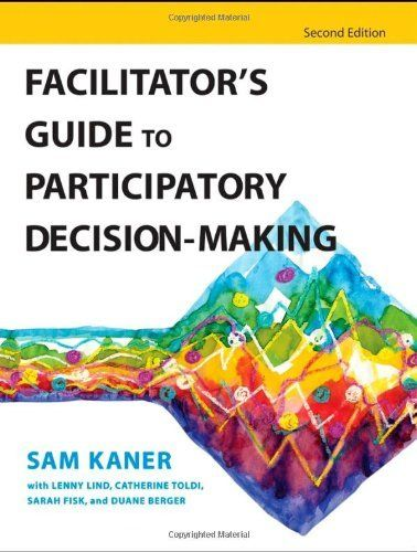 54 best problem solving decision making images on pinterest facilitators guide to participatory decision making jossey bass business management series fandeluxe Gallery