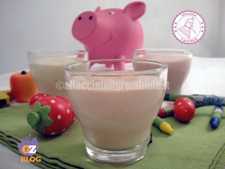 FRUTTOLO FATTO IN CASA - ALLACCIATE IL GREMBIULE
