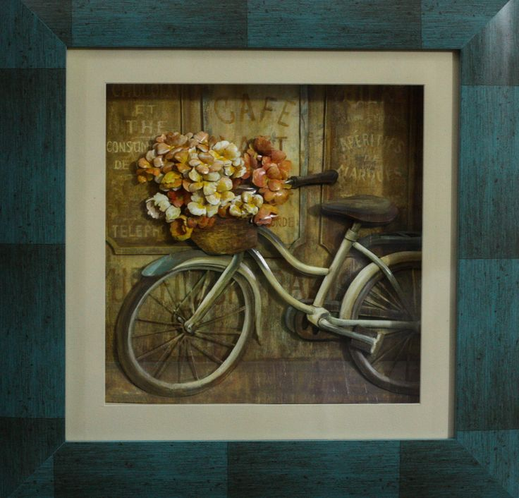 Artefrancesa#bicycle
