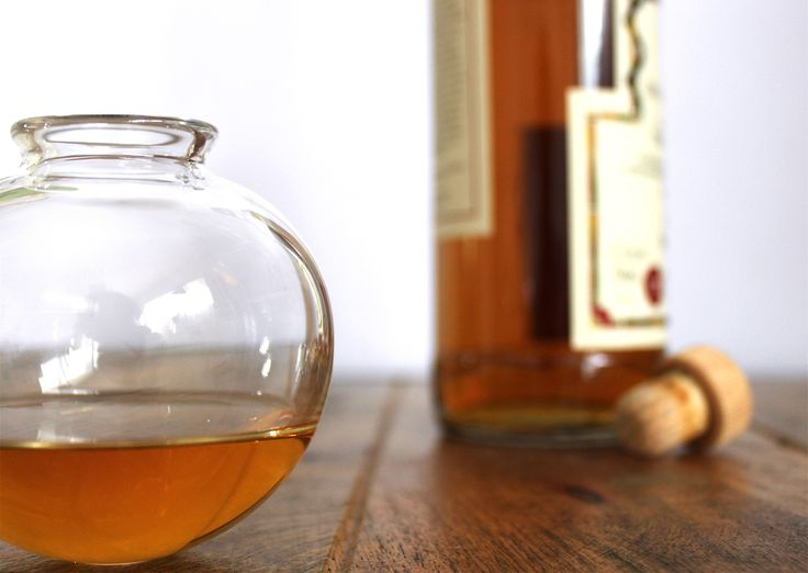 ø75 Scotch Glass