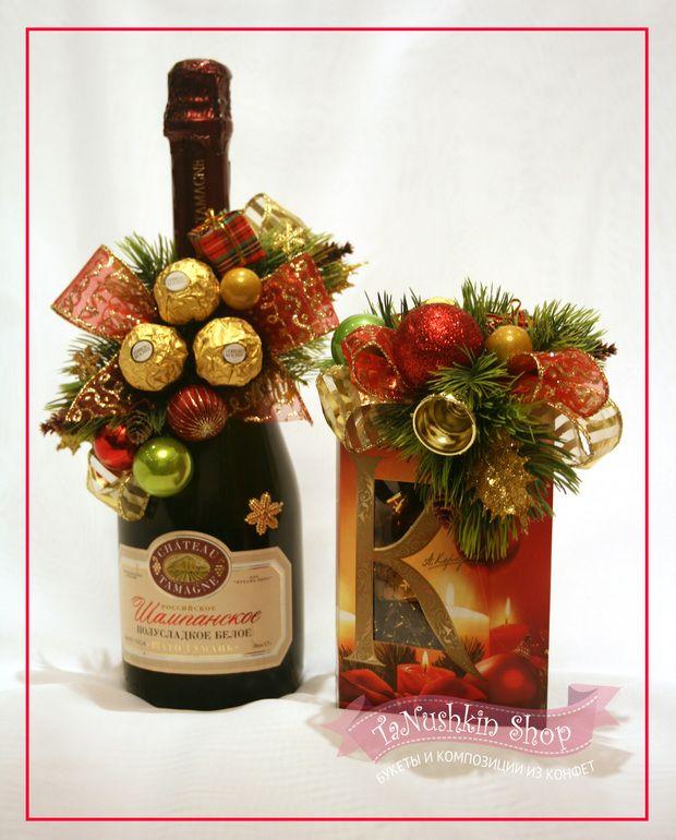 Всяко-разно новогоднее:)))