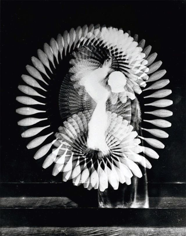 Vintage Strobe Light Photographs Are A Beautiful Anatomy of Motion   The Creators Project