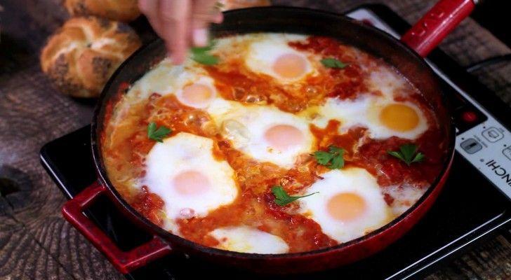 Vandaag laten we je een recept uit het Midden-Oosten zien, waarmee je in aanraking kunt komen met de eetgewoonten van een ander land, zonder je huis te hoeven verlaten. De ingrediënten in dit gerecht…