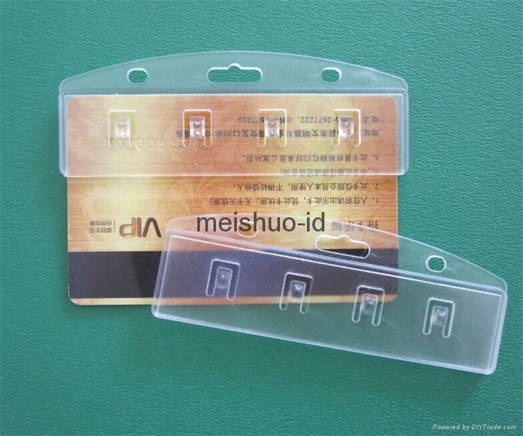 Easy Swipe Card Holders/Magnetic Stripe Card Holder  Swipe a magnetic stripe card without taking it of the holders. Ideal for magstripe access control and time and attendance systems
