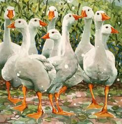 Welcome to Mary Ann Rogers Online - An Artist based in Northumberland - UK