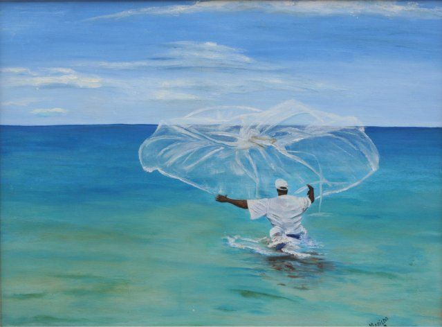 We recommend a visit to the Frangipani Art Gallery to view, and purchase if you like, wonderful works by Barbados & Caribbean artists!
