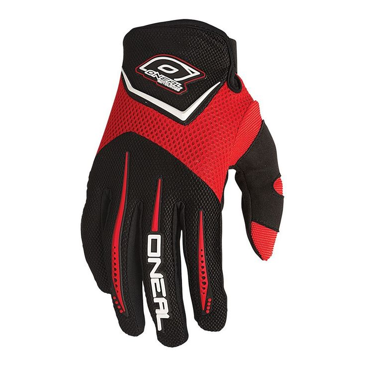 MX1 - Oneal Motocross Element Kids Glove Red, £15.99 (http://www.mx1.co.uk/oneal-motocross-element-kids-glove-red/)