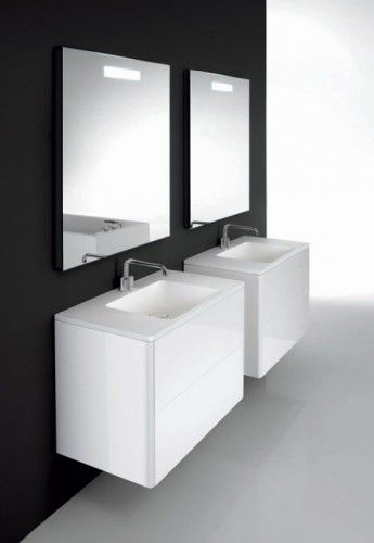 Bathroom Furniture Design by Cosmic