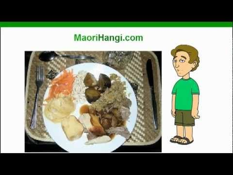 The New Zealand Hangi - YouTube
