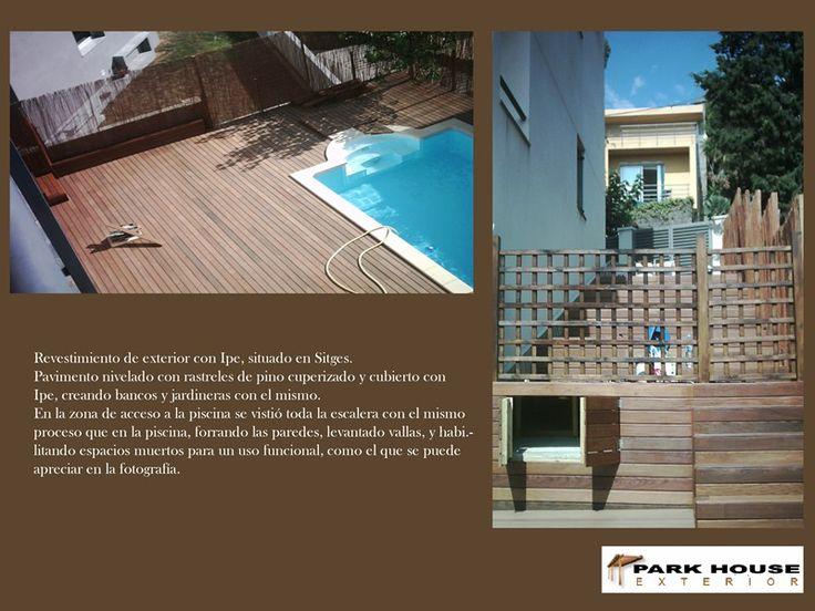 Instalación de parquet en Barcelona, suelos de madera, tarimas flotantes, laminados, tarima exterior y suelos de interior. Extensa gama de maderas de las mejores marcas de parquet y suelo.