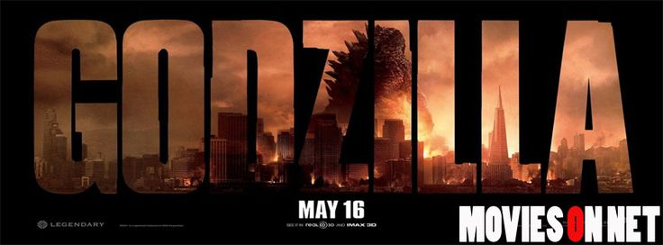Watch Godzilla Online On Moviesonnet  Exclusively In HD