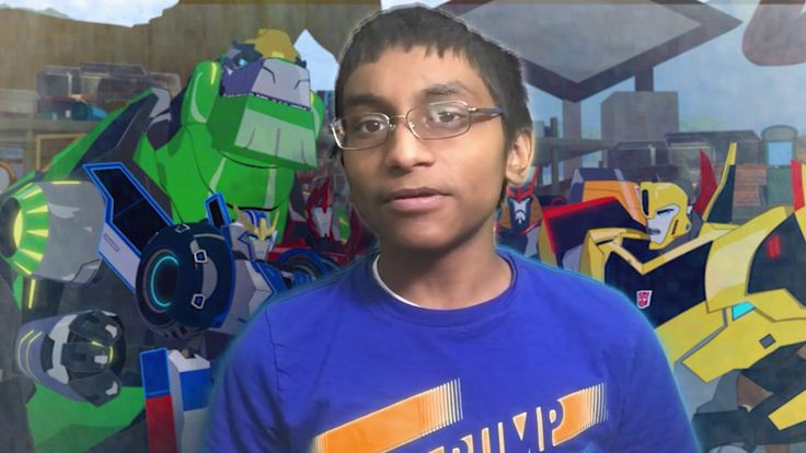 DVD Review: Transformers -  Robots in Disguise Collection: Overloaded and Decepticon Island by KIDS FIRST! Film Critic Arjun. N.
