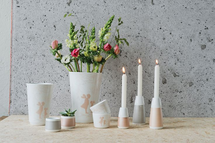 Norwegian designer brand Wik & Walsøe has some beautiful pastel fairies for you this spring.