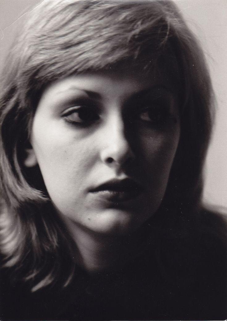 Savina Gersak Nude Photos 93
