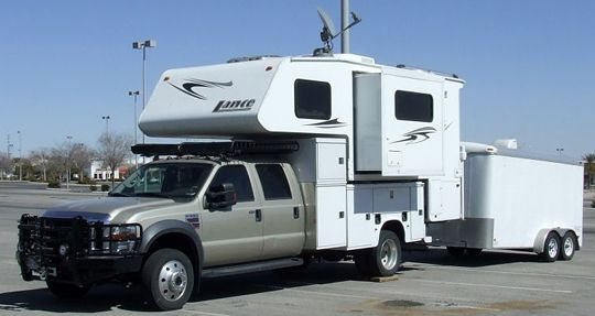 20 Best Images About Truck Campers On Pinterest Trucks
