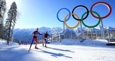 25 Interesting Olympic Facts