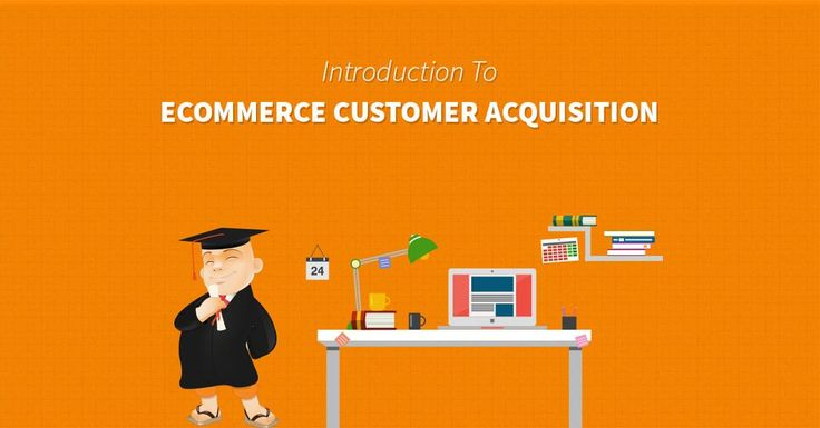 The Beginner's Guide to Ecommerce Customer Acquisition is out now! Don't miss out! http://buff.ly/1NvzFnR