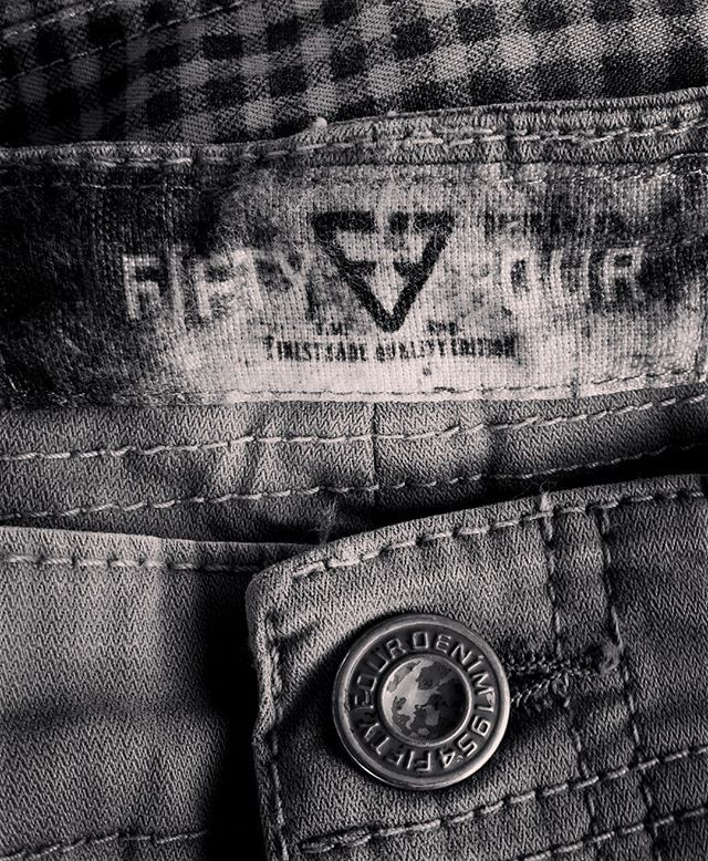 Go on, get your details out! #fiftyfourjeans #streetislife #fiftyfour #jeans #winter #collection #uomo #clothesph #bw #blackandwhite #streetphotography #biancoenero #buttons #style #moda #vintage #october #menswear #man #details #make #be #different
