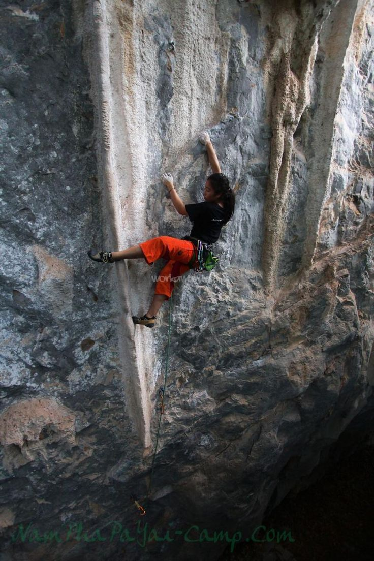 Help out in our camp based in the major rock climbing site in central Thailand - workaway.info