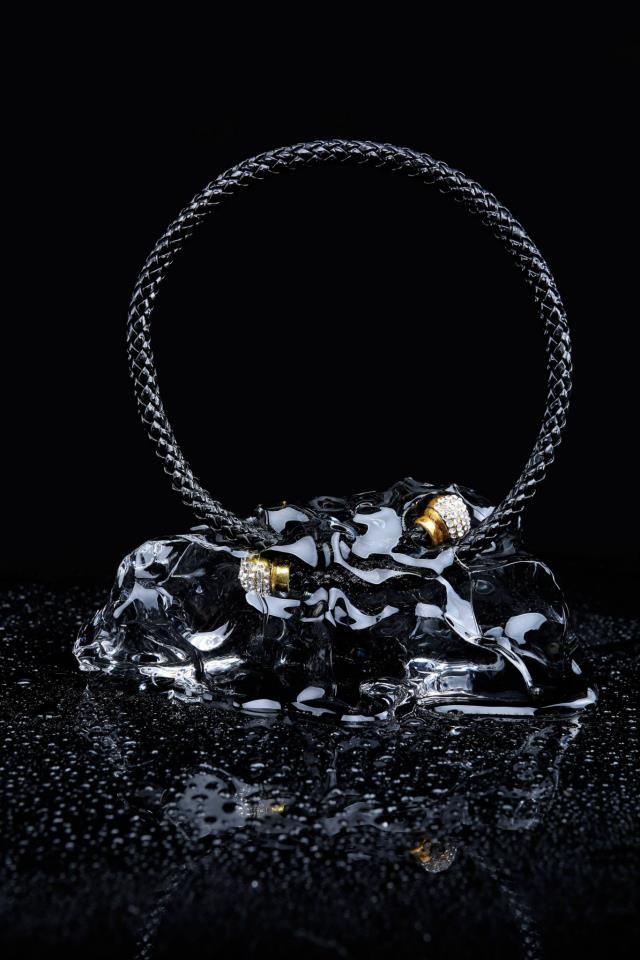 #bydziubeka #ice #lod #jewelry #bizuteria