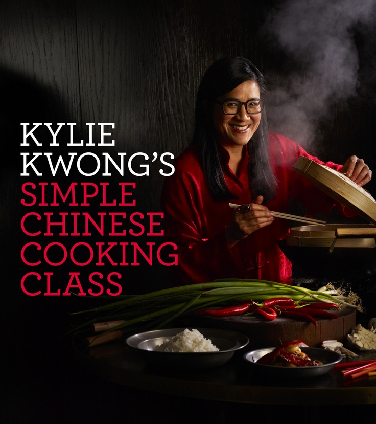 Kylie Kowng's Simple Chinese Cooking Class