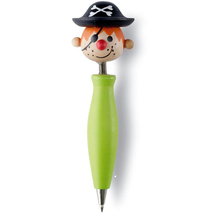 Pixul Pirat va fi noul tau prieten de pe birou care te va inveseli si iti va face ziua mai frumoasa.  Un pirat cu nasul rosu si palarie iti va zambi mereu printre actele de pe birou.   http://www.fungift.ro/magazin-online-cadouri/Pixul-Pirat-p-18242-c-0-p.html