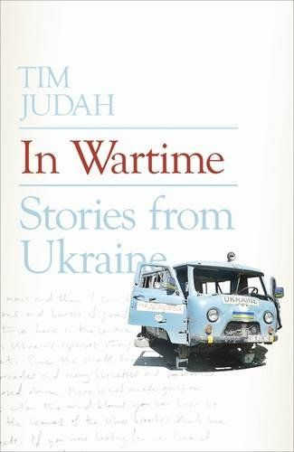 In Wartime: Stories from Ukraine - Urgent and insightful, Tim Judah's account of the human side of the conflict in Ukraine is an evocative exploration of what the second largest country in Europe feels like in wartime. Making his way from the Polish border in the west, through the capital city and the heart of the 2014 revolution, to the eastern frontline near the Russian border, seasoned war reporter Tim Judah brings a rare glimpse of the reality behind the headlines.