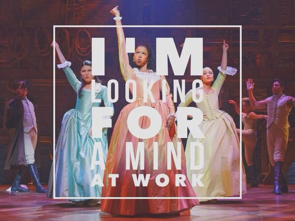 Image result for hamilton  musical quotes