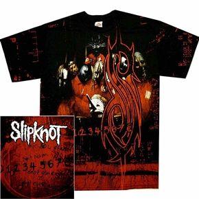 http://heavymetalmerchant.com/product/slipknot-debut-all-over-shirt