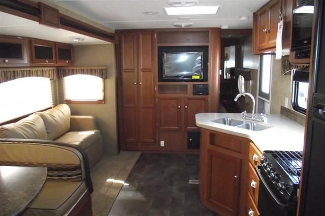 New 2013 Coleman Coleman Travel Trailers For Sale In Mesa, AZ - MES784572 - Camping World