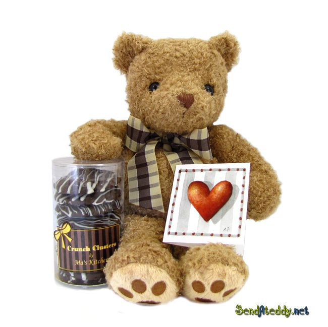 Nobody`s Perfect   goo.gl/kw22nX #sendateddy #teddybeargifts