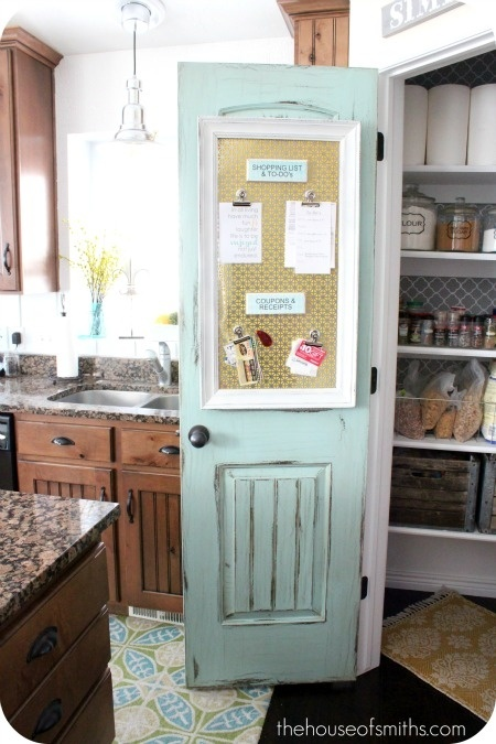 41 best painted pantry doors images on pinterest