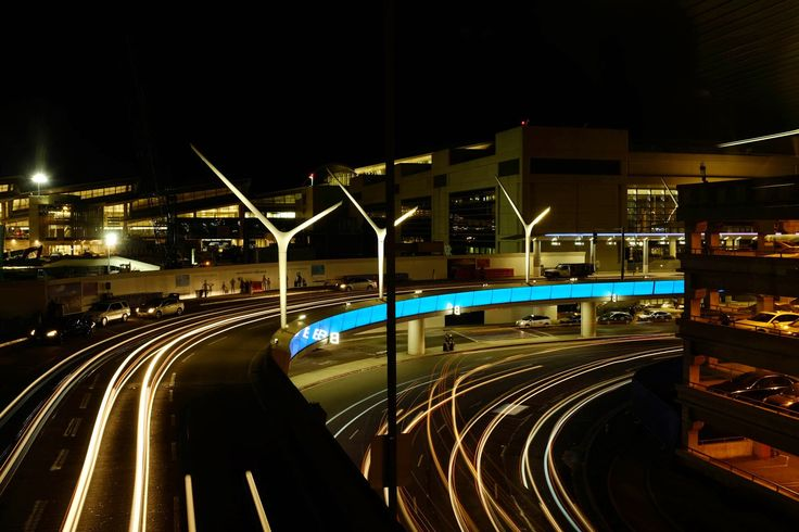 LAX Car Service: LAX Airport Car Service pick up options,   you kno...