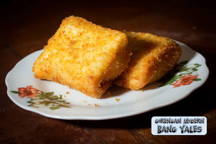 Risol Mayo Smoked Beef - Gorengan Modern Bang yales