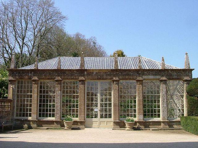 montacute somerset uk | Conservatories/Orangeries/Sun ...