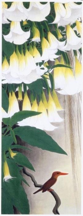 Isson TANAKA (1908~1977)