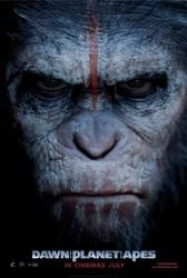 Dawn of the Planet of the Apes Movie | Dawn of the Planet of the Apes is a 2014 American science fiction film directed by Matt Reeves and starring Andy Serkis, Gary Oldman, Jason Clarke, and Keri Russell. It is the sequel to the 2011 film Rise of the Planet of the Apes