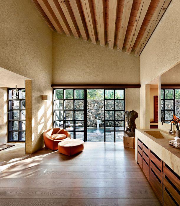106 beste afbeeldingen van woonkamer - Tegel credenza ...