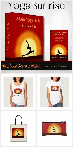 Yoga Sunrise Products