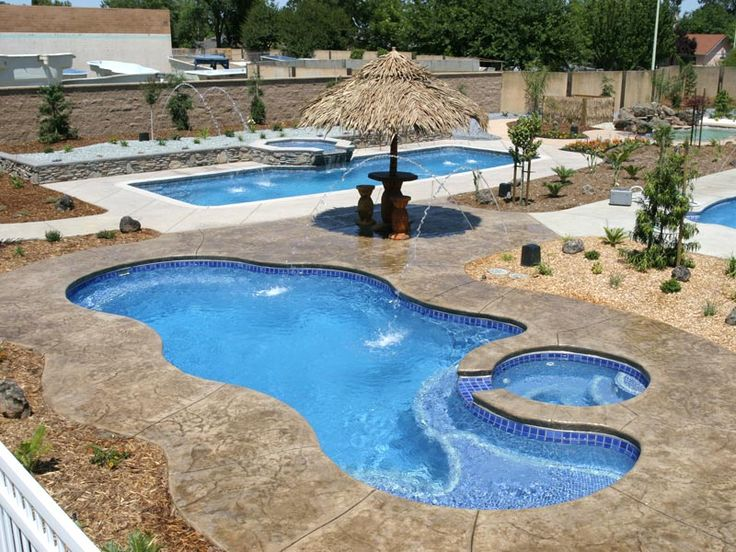 Viking Pools | Cool Water Features